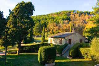 Casa Signorelli Montepulciano für 2 Personen mit Pool