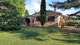Ferienwohnung Montepulciano Piero della  Francesca für 2 Personen