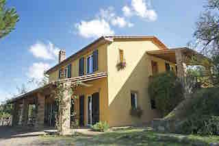 Villa Bellaria Lucignano 12 Pers. - privater Pool