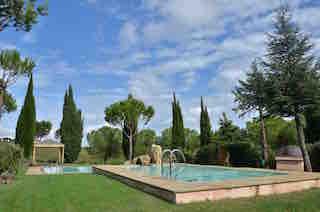 Villa Val delle Vigne Toskana bis 12 Pers. - privater Pool