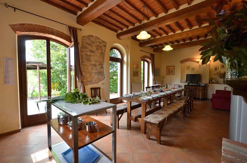 Villa Bellaria Toskana
