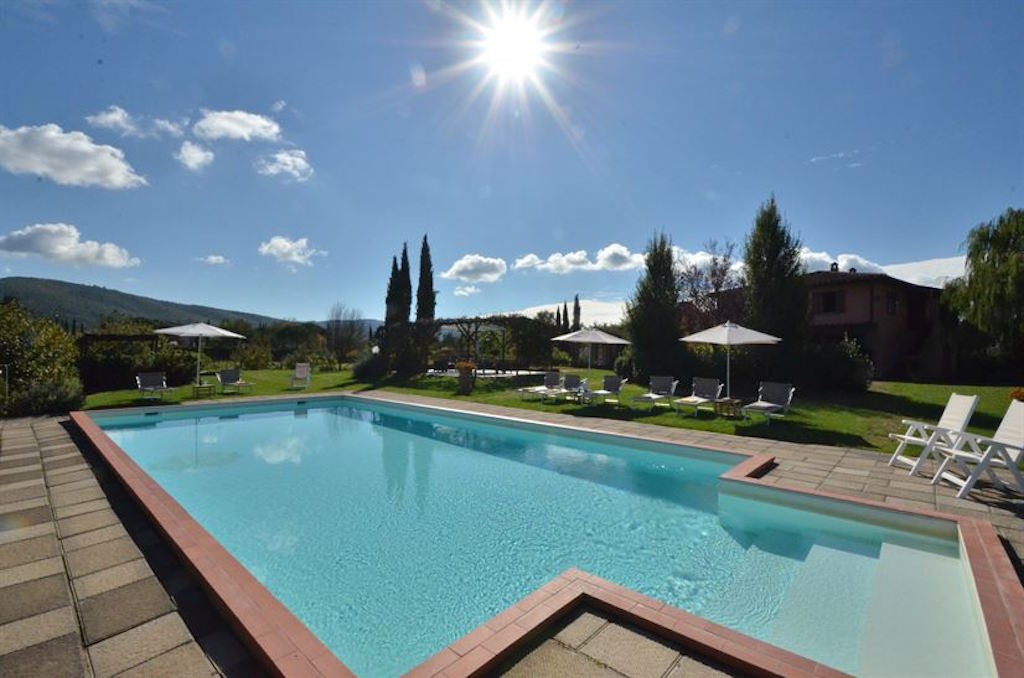 Villa Bellaria bis 15 Pers. - privater Pool