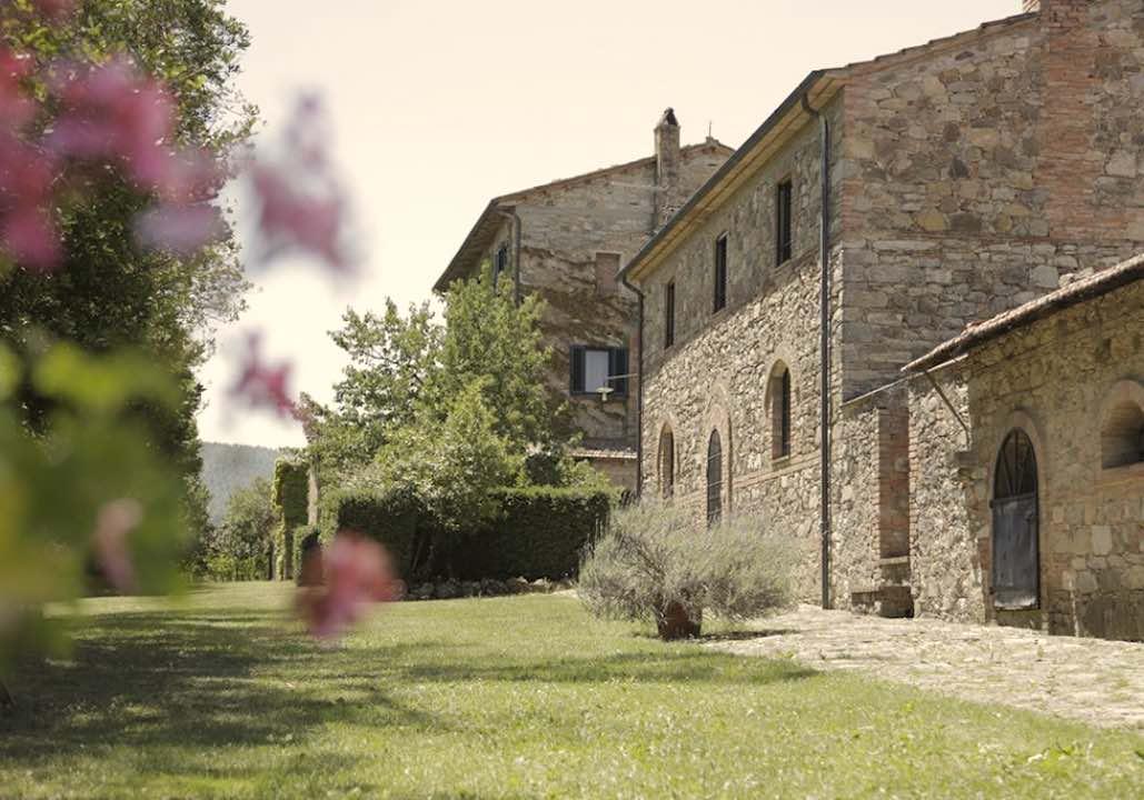 Landhaus Toskana bis 6 Pers. mit Pool