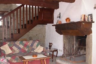 Appartement Castagnolo für 4-5 Personen 12 km vom Lago Trasimeno
