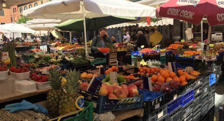 Märkte Toskana - Wochenmärkte Toskana