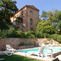 La Limonaia: Ferienwohnung für 2+1 Personen in Sinalunga
