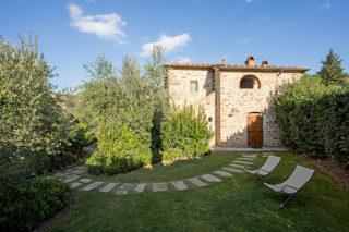 Casa Fufigna 1 Borgo Santo Stefano